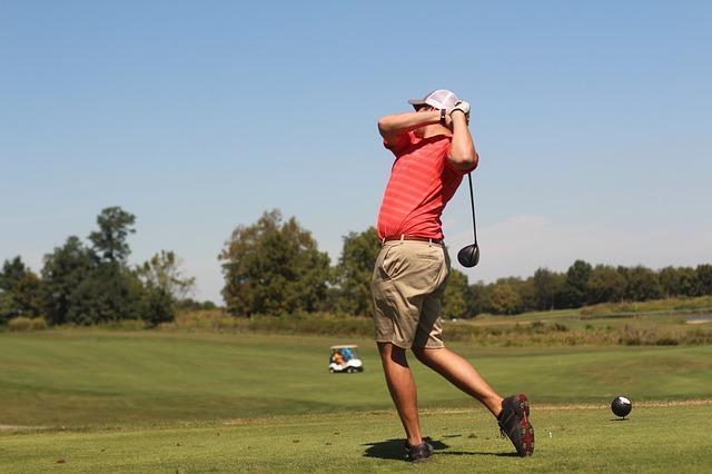 メタボゴルファー